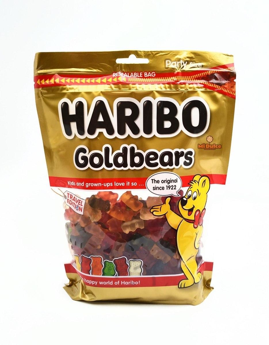 Haribo Goldbears מארז משפחתי!