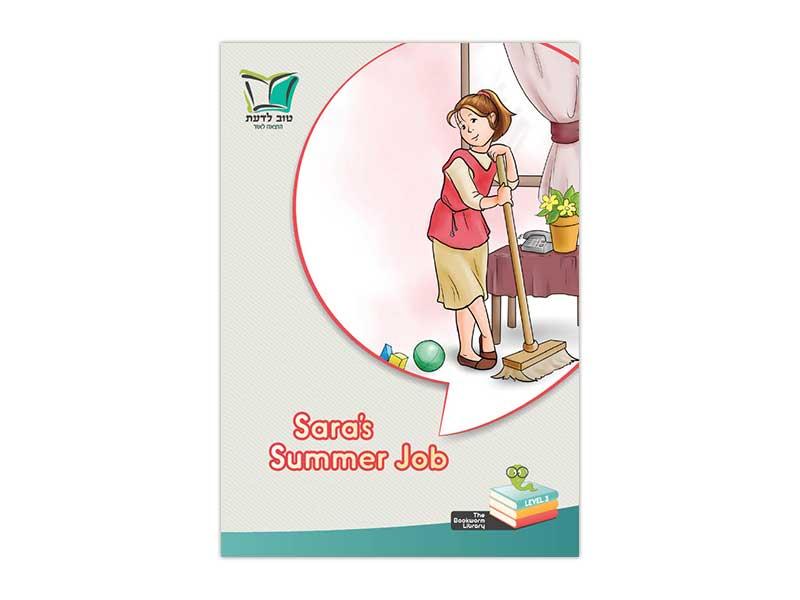 Sara's Summer Job | level 3