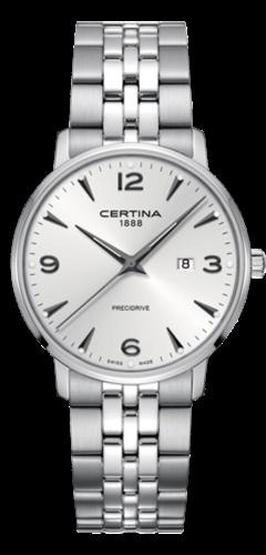 שעון סרטינה דגם C0354101103700 Certina