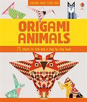 ערכת אוריגמי - חיות