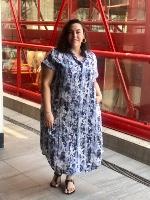 שמלת רוקסן טאי דאי