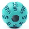 תכלת - כדור משחק לניקוי שיניים