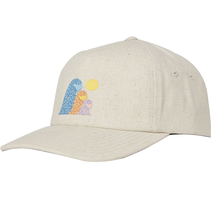 VISSLA Outside Sets Eco Hemp Hat