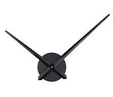 """מנגנון לשעון קיר מחוג 30 ס""""מ חזק"""