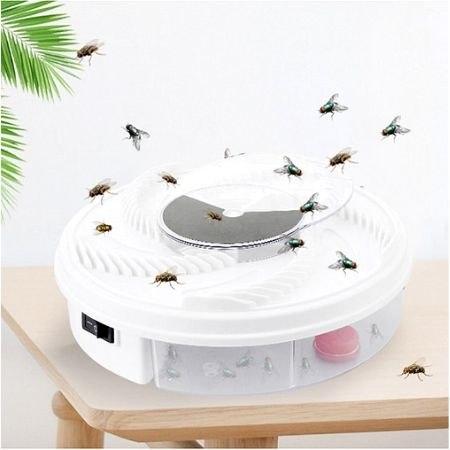 מלכודת זבובים חשמלית