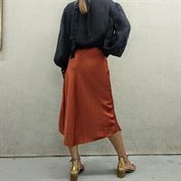 חצאית JENNY טורקיז