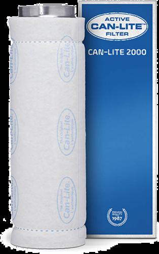 """פילטר פחם 2000 מק""""ש CAN-Lite"""