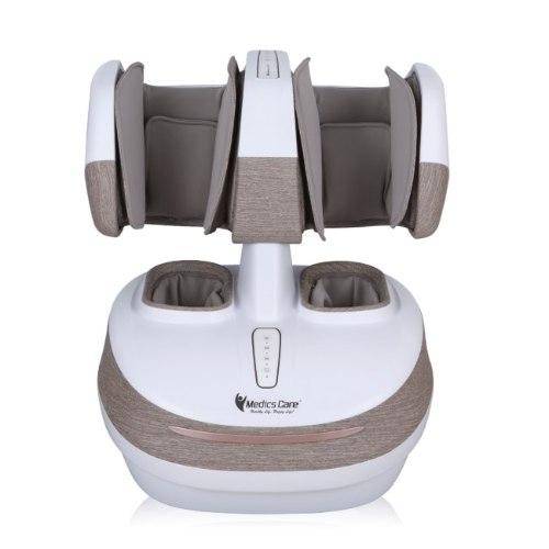 מכשיר עיסוי לרגליים Medics Care MC-9910 RELAX BOOST 2.0