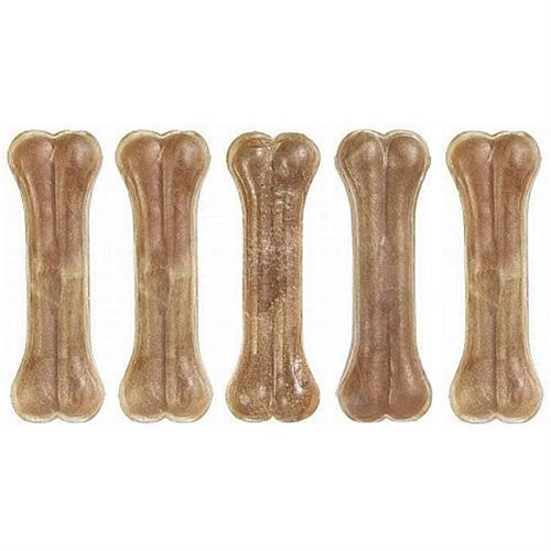 """5 עצמות דחוסות טבעיות 11 ס""""מ"""