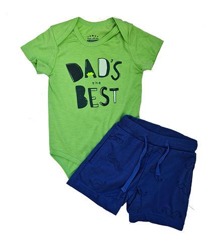 חליפ קיץ Dad's best