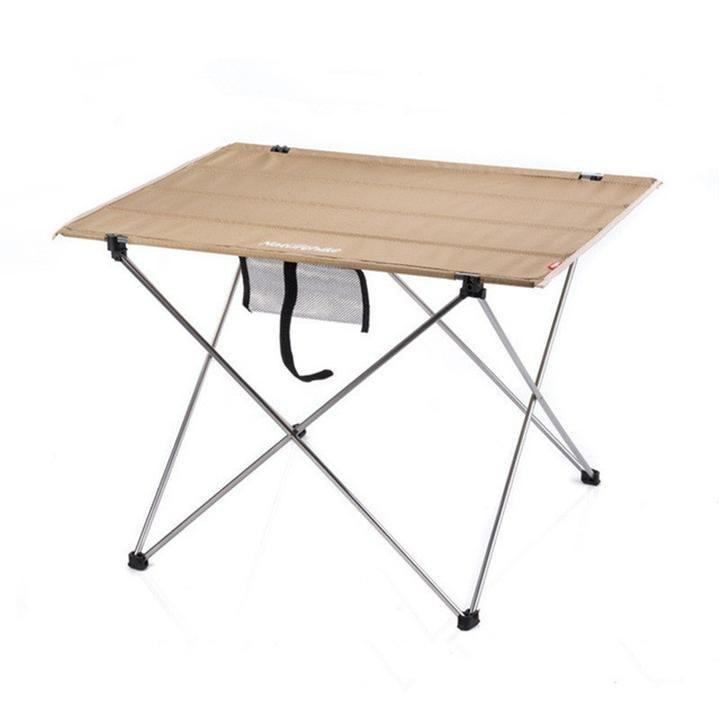 שולחן מיני מתקפל NATURE HIKE
