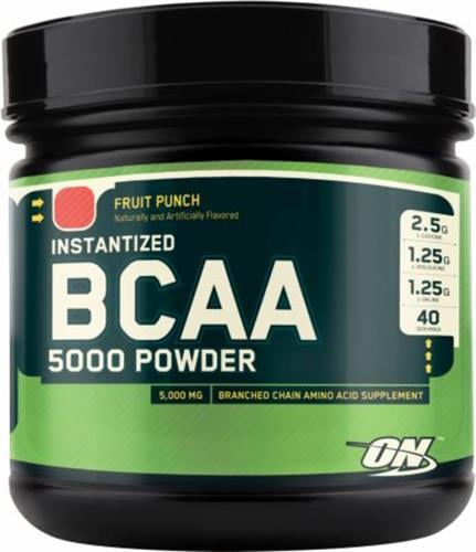 BCAA Powder Optimum 380G