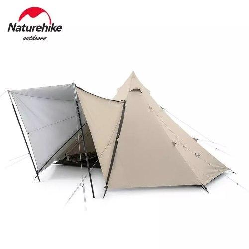 Naturehike Hexagonal Pyramid ל3-4 אנשים