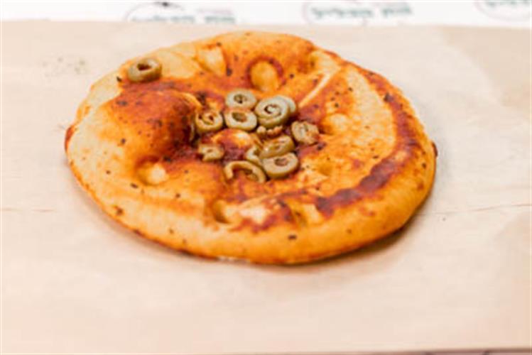 מיני פיתה פיצה 5 יח'