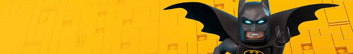 לגו באטמן - LEGO BATMAN - סינדיה