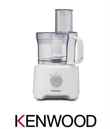 KENWOOD מעבד מזון דגם: FDP-304WH