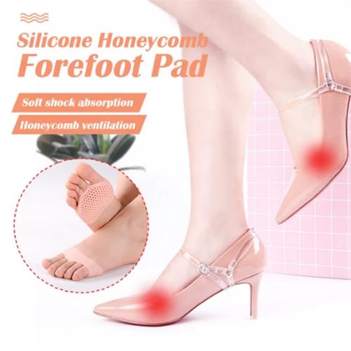 כריות Honeycomb לכפות רגליים מאווררות