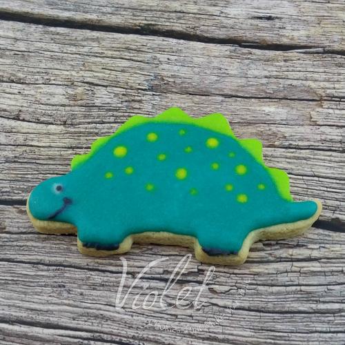 עוגית דינוזאור