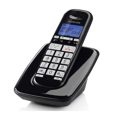טלפון אלחוטי Motorola S3001 בעברית