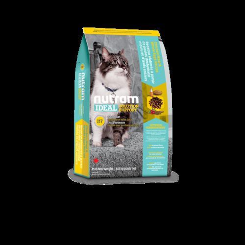 נוטרם אידאל לחתול אינדור I17