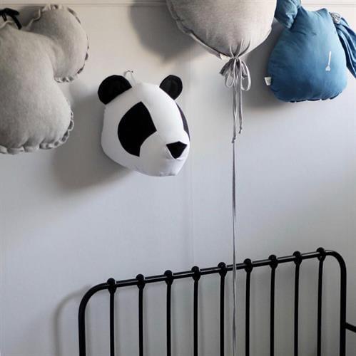 פנדה לתליה על קיר
