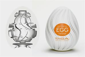ביצת אוננות Tenga