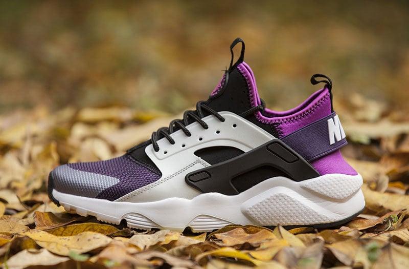 Nike - Hurache v4