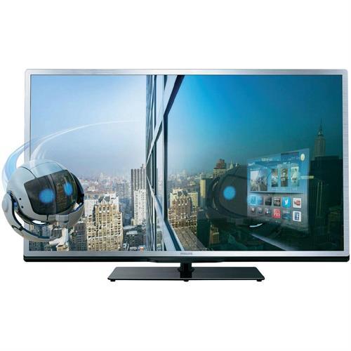 טלוויזיה 49  תוצרת TOSHIBA דגם 49L3650