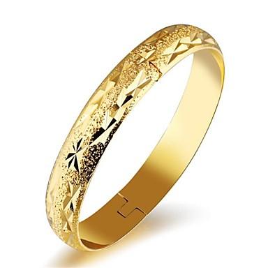 7d5cca627715 Classic Gold Cuff Bracelet - Women s Bracelets