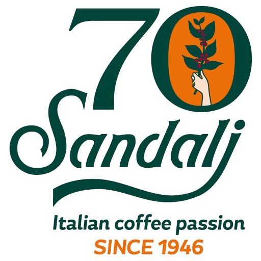SANDALJ - רק קפה