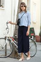 מכנסי טוקיו אבזם