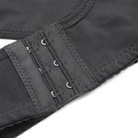 חגורת חזייה תומכת גב ומרימה חזה -bust UP bra