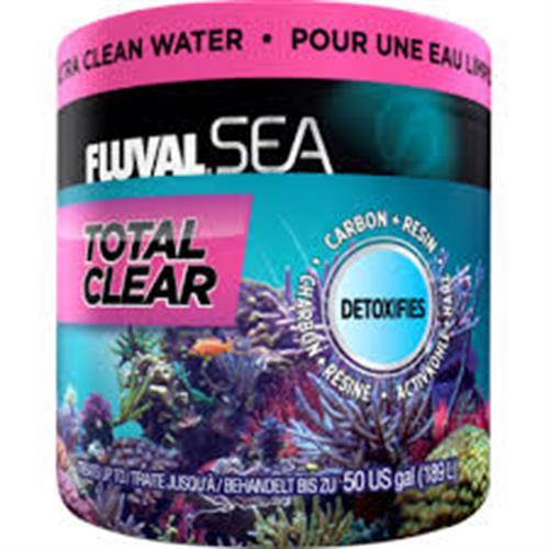 פחם טוטאל קליר (FLUVAL-SEA)