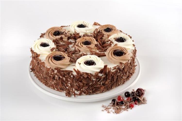 עוגת בלק פורסט