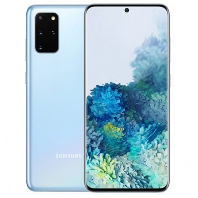 טלפון סלולרי Samsung Galaxy S20 Plus SM-G985F 128GB 8GB RAM סמסונג