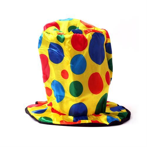 כובע מגבעת ליצן ענק