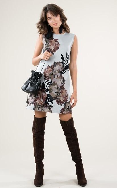 שמלת פלורה
