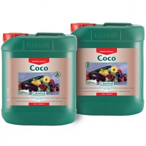 Canna Coco A B 5 Liter