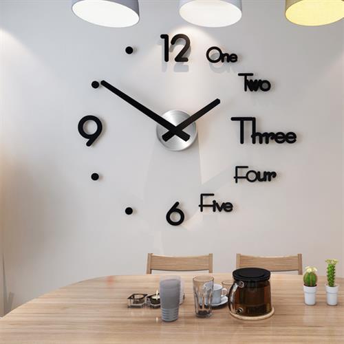 שעון מעוצב לבית