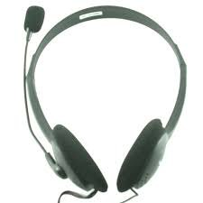 אוזניות חוטיות Gold Touch HYG600