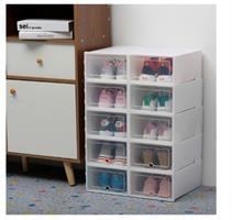סט 6 מגירות איחסון לסדר ומקום לנעליים