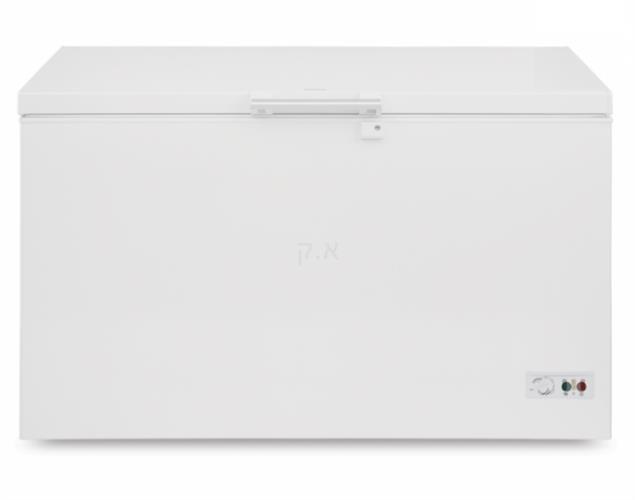 מקפיא LACASA LC500 395 ליטר