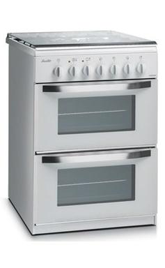 תנור אפייה Sauter TSD680B