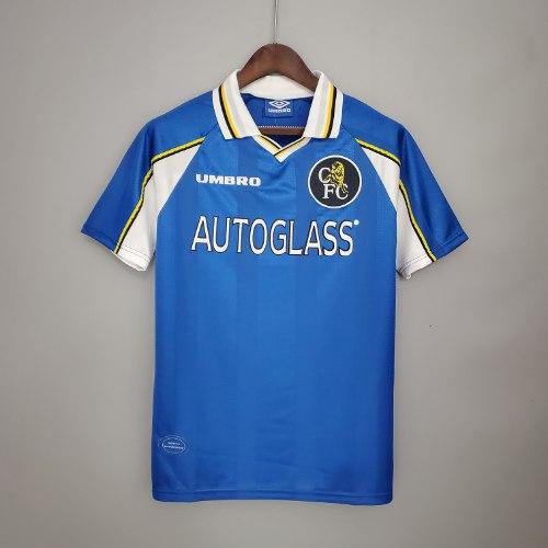 חולצת עבר צ'לסי בית 97-99