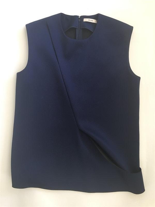 CELINE blue