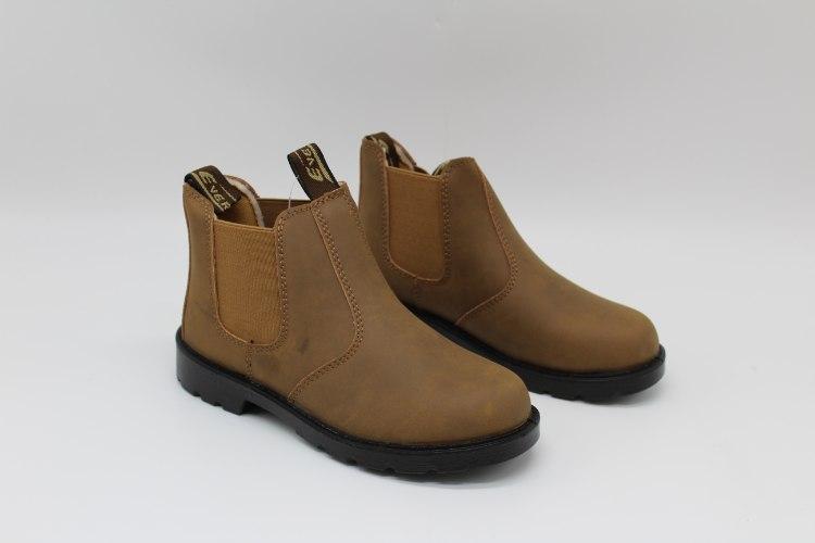 מגפיים נשים סטון CAMEL-8