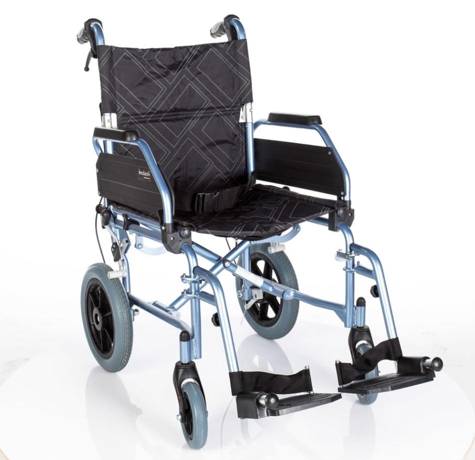 כסא גלגלים - העברה קל