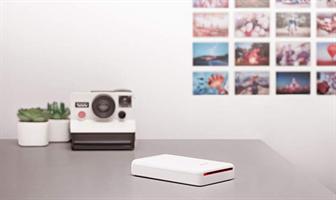 מדפסת Huawei ניידת צבעונית תומכת בלוטוס לכל סוגי הסמארטפונים