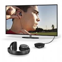 משדר בלוטוס לחיבור אוזניות לטלויזיה MEE audio Connect