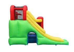 מתקן קפיצה מרכז 6 התחנות הפי הופ - 9060 - 6in1 Play Center Happy Hop